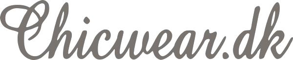Chicwear.dk-logo