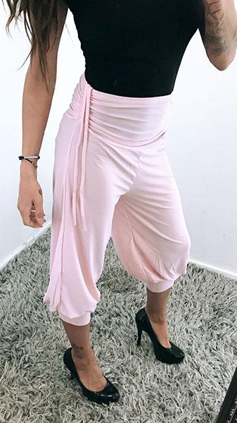 badfc68d182e Haremsbukser - Rosa - Chicwear