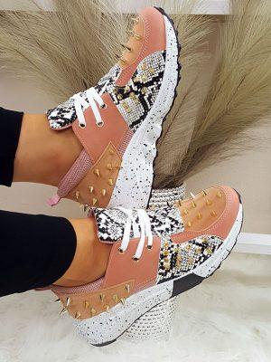 fiona sneakers med nitter chicwear.dk.jpg