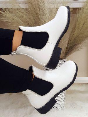 hvide ankel støvler chicwear.dk.jpg