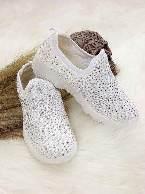 slipon sneakers hvid chicwear.dk.jpg