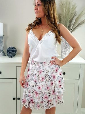 stacy skirt hvid chicwear.dk.jpg