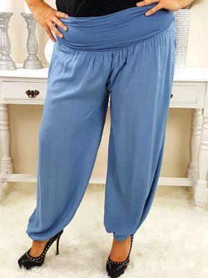 octavia haremsbukser blå chicwear.dk.jpg